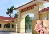 Bắt tạm giam 4 cán bộ xã bán hàng trăm lô đất trái thẩm quyền
