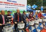 Thủ tướng Nguyễn Xuân Phúc phát động Chương trình Sức khoẻ Việt Nam