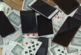 Tin nhanh: Bắt 12 đối tượng đánh bạc ăn thua bằng tiền