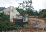 Hà Giang: Công trình xây dựng dở dang, lãng phí đất công và tài sản nhà nước