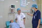 Ngộ độc thuốc tê, người phụ nữ 64 tuổi suýt mất mạng