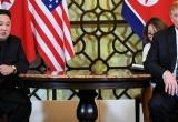 Bộ Ngoại giao Mỹ thừa nhận ông Trump 'nói quá' về yêu cầu của ông Kim