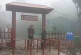 Tranh cãi về trạm thu phí trên đỉnh Yên Tử