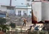 Bản tin Bất động sản Plus: Dự án Athena Complex Pháp Vân - Chưa xong móng 'cò' đã rao bán rầm rộ?
