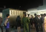 Đột kích quán karaoke lúc nửa đêm, xác định 7 thanh niên dương tính với ma túy