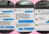 Vụ thầy giáo bị tố 'gạ tình' nữ sinh lớp 10: Xuất hiện cuộc điện thoại tìm cách chối tội