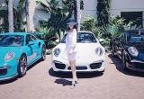 Slide- Điểm tin thị trường: Việt Nam đang có 142 người siêu giàu