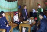Hà Giang: Khởi tố Chủ tịch xã để điều tra hành vi chiếm đoạt tài sản