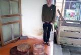 Hà Giang: Nhiều đối tượng và tang vật đồng loạt bị Kiểm Lâm Vị Xuyên phát hiện xử lý