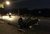 Bình Dương: Nghi vấn tai nạn, 2 người thương vong