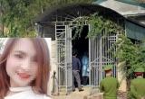Thu nhiều vật chứng quan trọng tại nhà nghi phạm cầm đầu vụ sát hại nữ sinh giao gà