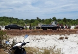 Vụ cháu bé nghi mất tích tại Quảng Bình: Thi thể có nhiều vết đâm sâu