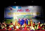 Nghệ An (Nam Đàn): Trường THCS Kim Liên giành giải A tại Hội thi hát dân ca trong trường học lần thứ 4