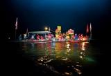 Hà Nội: Độc đáo Lễ hội cầu ngư - Tiệc cá làng chài Vạn Vỹ