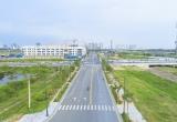 Ngắm diện mạo tuyến đường 'dát vàng' 1 nghìn tỉ 1km tại Thủ Thiêm