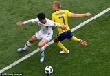 VTV có thể bị dừng phát sóng World Cup 2018
