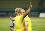 HLV Park Hang Seo: Các học trò đã 'kiệt sức' sau trận đấu với Syria