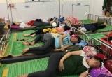 Bình Định: 150 công nhân đồng loạt nhập viện cấp cứu sau bữa ăn trưa