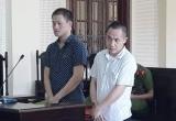Bản án tử hình cho hai người Lào vận chuyển ma túy vào Việt Nam