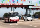 Bắt khẩn cấp giám đốc và 4 cán bộ trạm thu phí cao tốc TPHCM - Trung Lương
