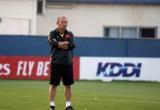 HLV Park: Còn nhiều vấn đề phải giải quyết trước trận gặp Jordan