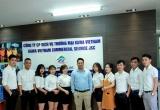 Công ty cổ phần dịch vụ thương mại kawa Việt Nam tuyển cán bộ