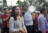 """Lễ Khai ấn đền Trần Nam Định 2019: """"Nghi án"""" lộ Ấn trước giờ """"Thiêng""""?"""