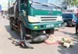 Đắk Lắk: Xe tải tông xe máy, người đàn ông tử vong tại chỗ