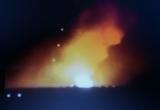 Vụ nổ kho đạn tại Gia Lai: Trong kho có 61 tấn đạn các loại