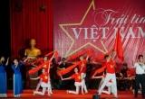 """""""Trái tim Việt Nam"""" kết nối hàng triệu trái tim thanh niên"""