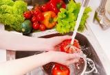 Những mẹo loại bỏ độc tố trong rau quả