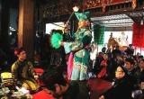 Thực hành Tín ngưỡng thờ Mẫu Tam phủ trở thành Di sản văn hóa phi vật thể đại diện của nhân loại