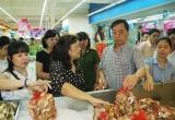 414 sản phẩm thực phẩm bị tiêu hủy qua đợt thanh tra an toàn thực phẩm Tết Nguyên đán