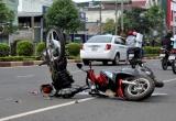 Ngày 30 Tết, tai nạn giao thông cướp đi sinh mạng của 17 người