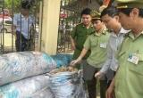 Ngăn chặn thực phẩm nhập lậu qua biên giới