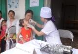 Yên Bái: Hơn 83.000 trẻ em được bổ sung vitamin A