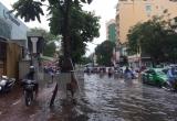 Dự báo thời tiết ngày 17/6: Bắc Bộ tiếp tục có mưa giông
