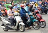 Dự báo thời tiết ngày 23/6: Hà Nội nắng nóng đạt 36 độ