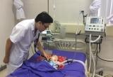 Cảnh báo trẻ em nhiễm độc chì do sử dụng thuốc cam