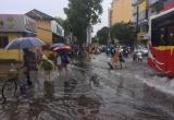 Dự báo thời tiết ngày 27/6: Hà Nội tiếp tục có mưa rào và giông