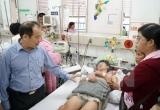 Hơn 9.100 ca mắc sốt xuất huyết nhập viện tại TP Hồ Chí Minh
