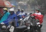 Dự báo thời tiết ngày 19/8: Nam Trung Bộ, Tây Nguyên có mưa diện rộng