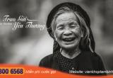 Viên khớp Tâm Bình: Món quà sức khỏe tặng cha mẹ dịp nghỉ lễ 30/4 - 1/5