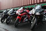 'Đập thùng' Honda CBR250RR giá hơn 200 triệu đầu tiên tại Việt Nam