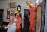 EVN Hà Nội tổ chức nhiều hoạt động tri ân khách hàng trong tháng 12