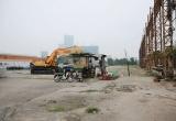 Interserco mang đất 'vàng' đi góp vốn