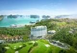 FLC Grand Hotel Halong: Condotel đẳng cấp trong sân golf đầu tiên tại Quảng Ninh