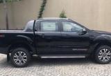 Ngắm xe bán tải Ford Ranger 2018 đã cập bến Việt Nam