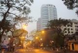 Thượng đỉnh Mỹ - Triều: Sáng sớm 28/2, an ninh gắt gao bên ngoài KS Melia, PV quốc tế luôn 'trực chiến'