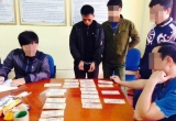 Hà Nội: Bắt giữ đối tượng vận chuyển 200 triệu đồng tiền giả
